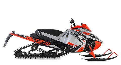 2021 Yamaha Sidewinder X-TX SE 146 in Derry, New Hampshire