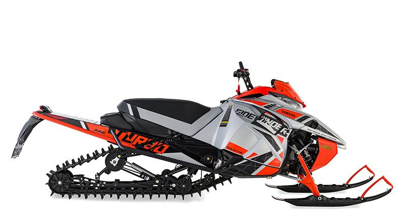 2021 Yamaha Sidewinder X-TX SE 146 in Spencerport, New York - Photo 1