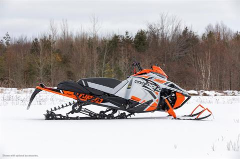 2021 Yamaha Sidewinder X-TX SE 146 in Ishpeming, Michigan - Photo 7