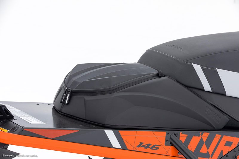 2021 Yamaha Sidewinder X-TX SE 146 in Johnson Creek, Wisconsin - Photo 11