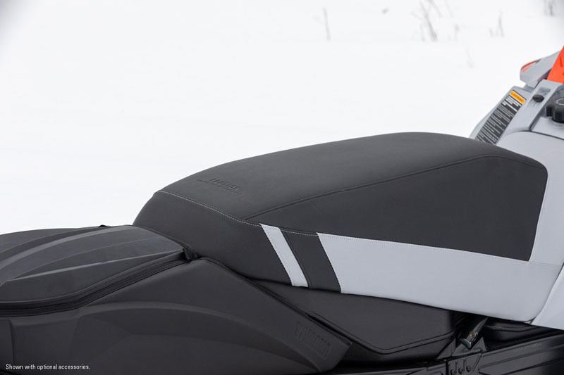 2021 Yamaha Sidewinder X-TX SE 146 in Mio, Michigan - Photo 18