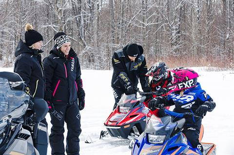 2021 Yamaha SnoScoot ES in Francis Creek, Wisconsin - Photo 6