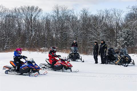 2021 Yamaha SnoScoot ES in Dimondale, Michigan - Photo 5