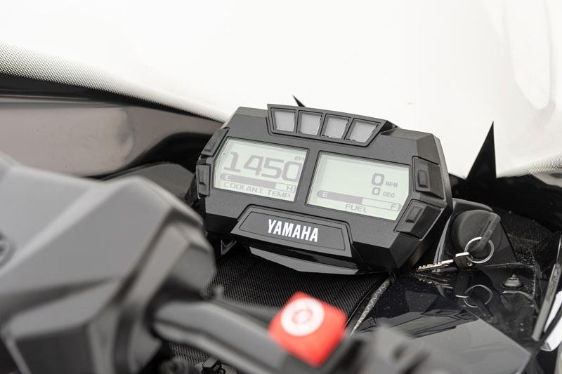 2021 Yamaha SRViper L-TX GT in Coloma, Michigan - Photo 9