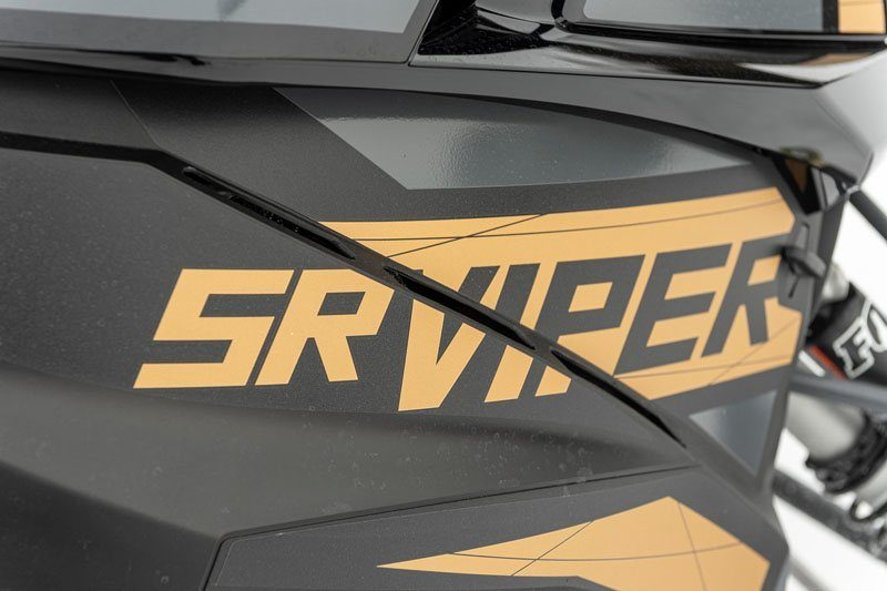 2021 Yamaha SRViper L-TX GT in Johnson Creek, Wisconsin - Photo 14