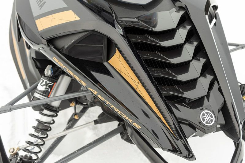 2021 Yamaha SRViper L-TX GT in Johnson Creek, Wisconsin - Photo 15