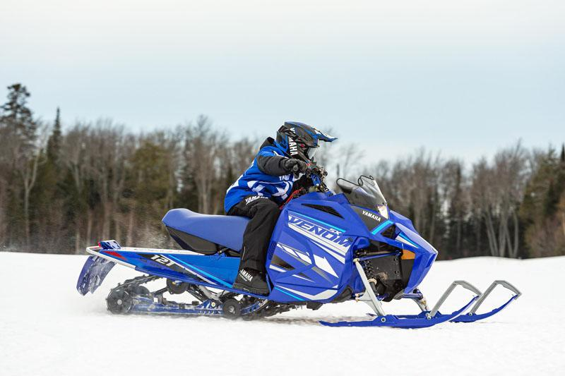 2021 Yamaha SXVenom in Francis Creek, Wisconsin - Photo 4