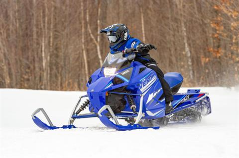 2021 Yamaha SXVenom in Johnson Creek, Wisconsin - Photo 5