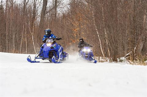 2021 Yamaha SXVenom in Francis Creek, Wisconsin - Photo 6