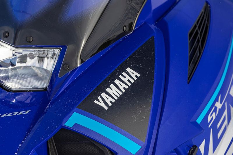 2021 Yamaha SXVenom in Francis Creek, Wisconsin - Photo 13
