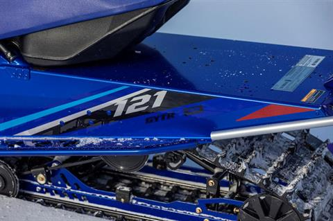 2021 Yamaha SXVenom in Derry, New Hampshire - Photo 16