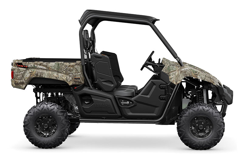 2021 Yamaha Viking EPS in Santa Clara, California - Photo 1