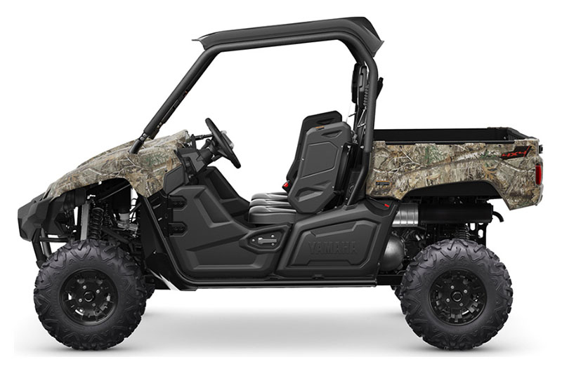 2021 Yamaha Viking EPS in North Little Rock, Arkansas - Photo 2