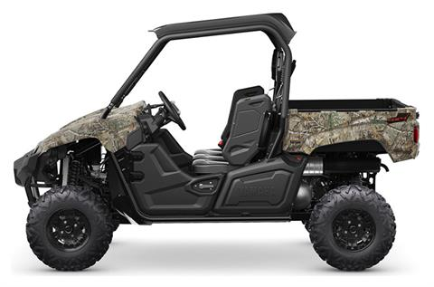 2021 Yamaha Viking EPS in Waynesburg, Pennsylvania - Photo 2