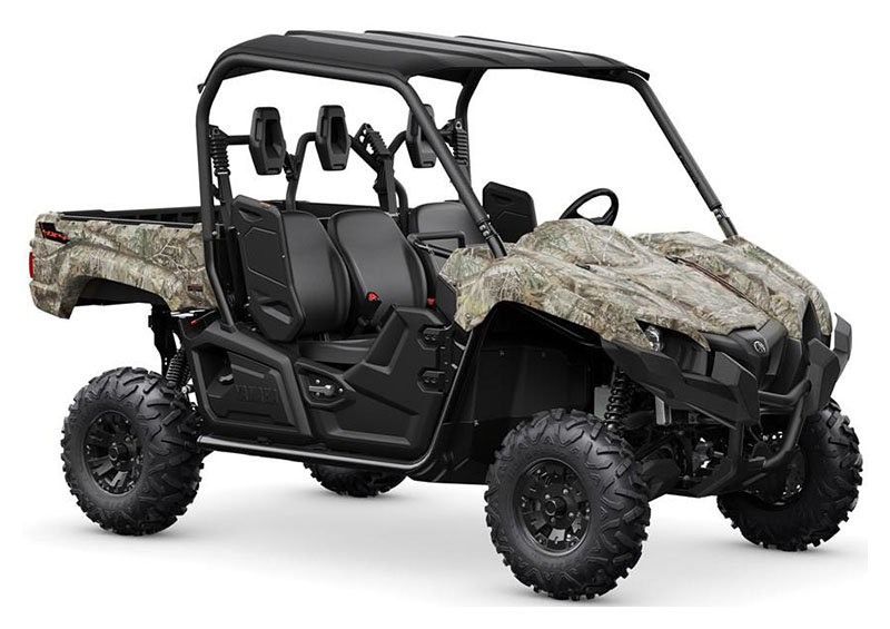 2021 Yamaha Viking EPS in Waco, Texas - Photo 3