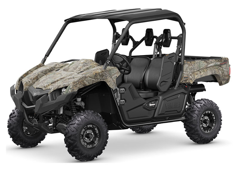 2021 Yamaha Viking EPS in Galeton, Pennsylvania - Photo 4