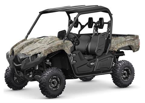 2021 Yamaha Viking EPS in Waynesburg, Pennsylvania - Photo 4