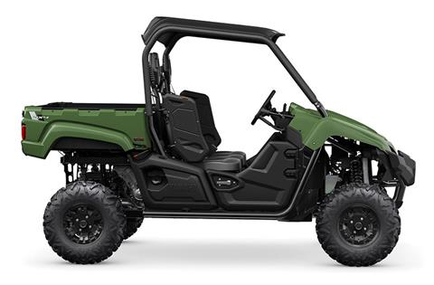 2021 Yamaha Viking EPS in Johnson Creek, Wisconsin - Photo 1