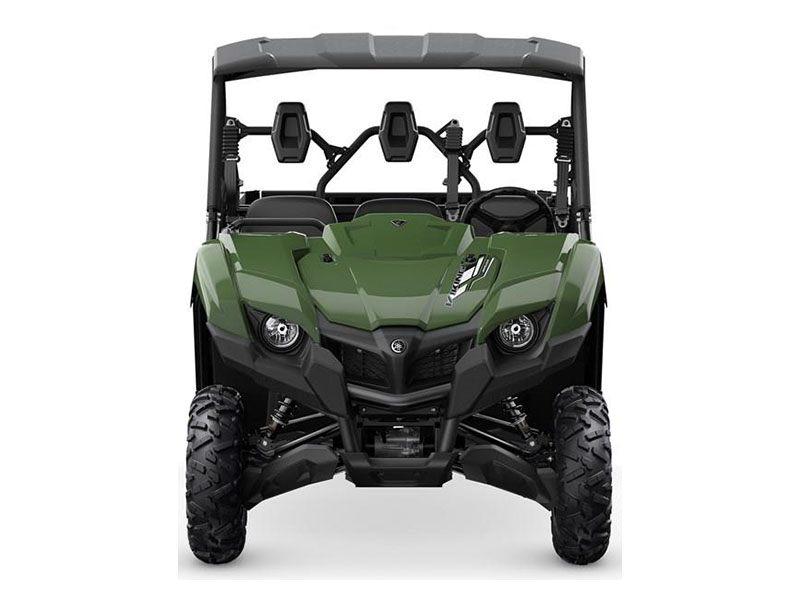 2021 Yamaha Viking EPS in Saint Helen, Michigan - Photo 3