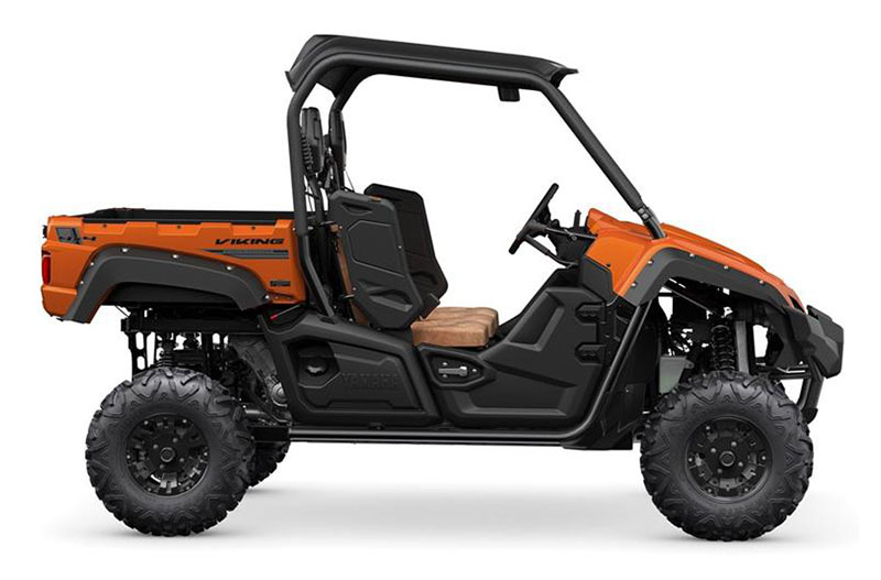 2021 Yamaha Viking EPS Ranch Edition in Santa Clara, California - Photo 1