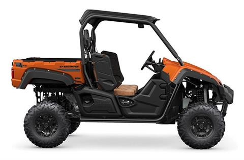 2021 Yamaha Viking EPS Ranch Edition in Trego, Wisconsin - Photo 1