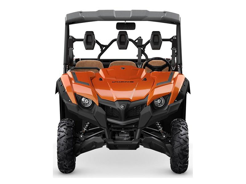 2021 Yamaha Viking EPS Ranch Edition in Middletown, New York - Photo 5