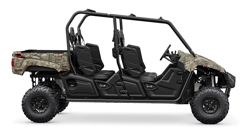 2021 Yamaha Viking VI EPS in Albemarle, North Carolina - Photo 1