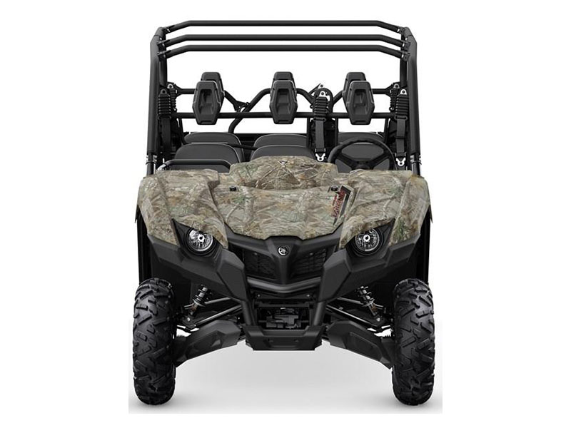 2021 Yamaha Viking VI EPS in Albemarle, North Carolina - Photo 3