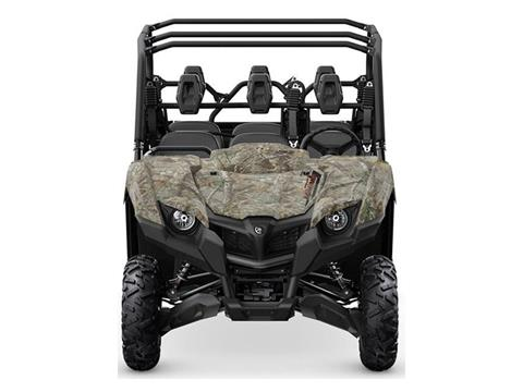 2021 Yamaha Viking VI EPS in Danbury, Connecticut - Photo 3