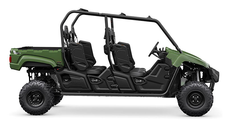 2021 Yamaha Viking VI EPS in San Jose, California - Photo 1
