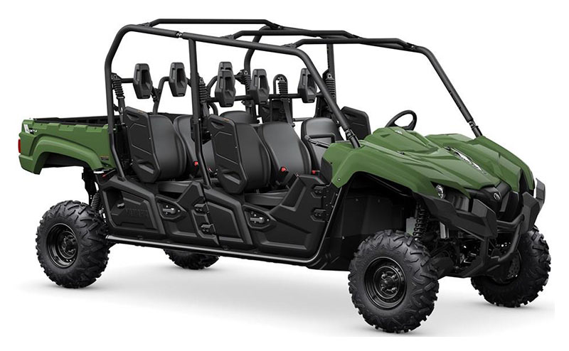 2021 Yamaha Viking VI EPS in Starkville, Mississippi - Photo 3