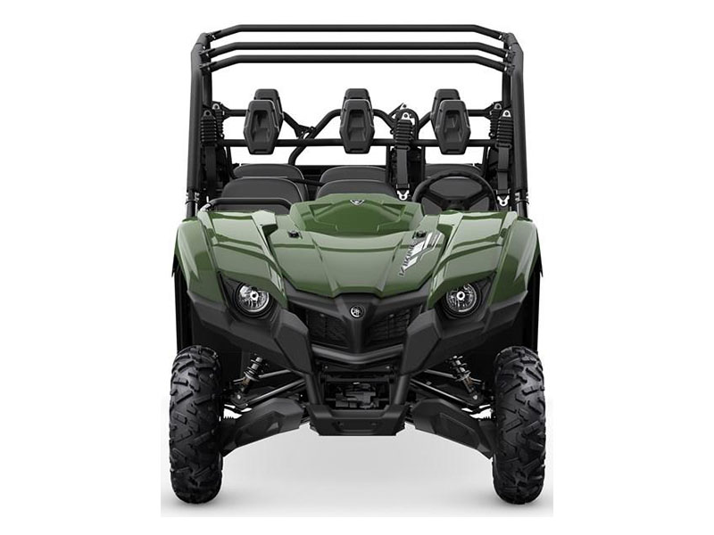 2021 Yamaha Viking VI EPS in Metuchen, New Jersey - Photo 5