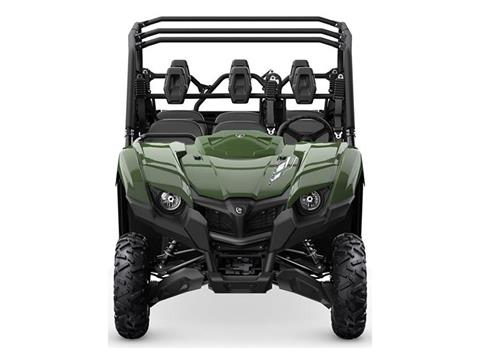 2021 Yamaha Viking VI EPS in Unionville, Virginia - Photo 5