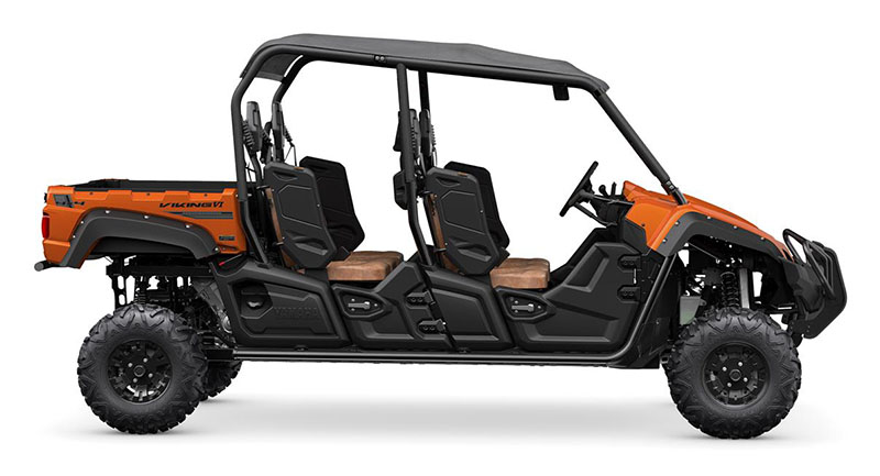 2021 Yamaha Viking VI EPS Ranch Edition in San Jose, California - Photo 1