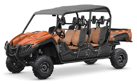 2021 Yamaha Viking VI EPS Ranch Edition in Mount Pleasant, Texas - Photo 4