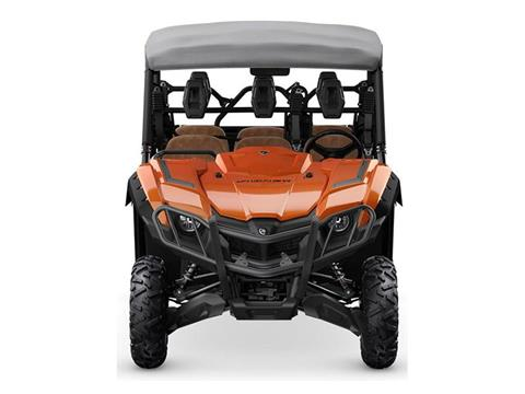2021 Yamaha Viking VI EPS Ranch Edition in Middletown, New York - Photo 5