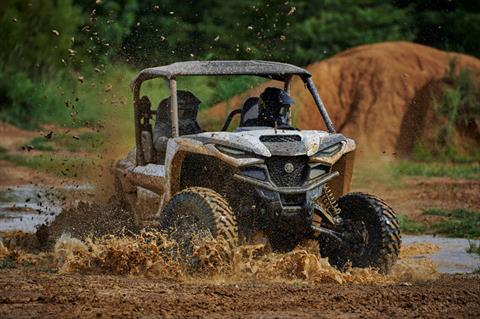 2021 Yamaha Wolverine RMAX2 1000 in Massillon, Ohio - Photo 14