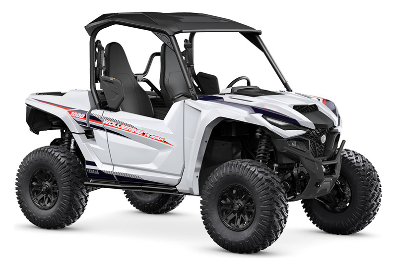 2021 Yamaha Wolverine RMAX2 1000 in Decatur, Alabama - Photo 2