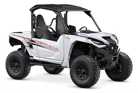 2021 Yamaha Wolverine RMAX2 1000 in Saint Helen, Michigan - Photo 2