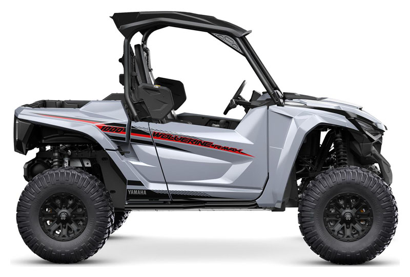 2021 Yamaha Wolverine RMAX2 1000 in San Jose, California - Photo 1