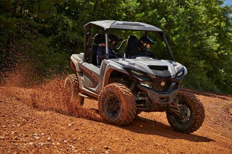 2021 Yamaha Wolverine RMAX2 1000 in Lumberton, North Carolina - Photo 12