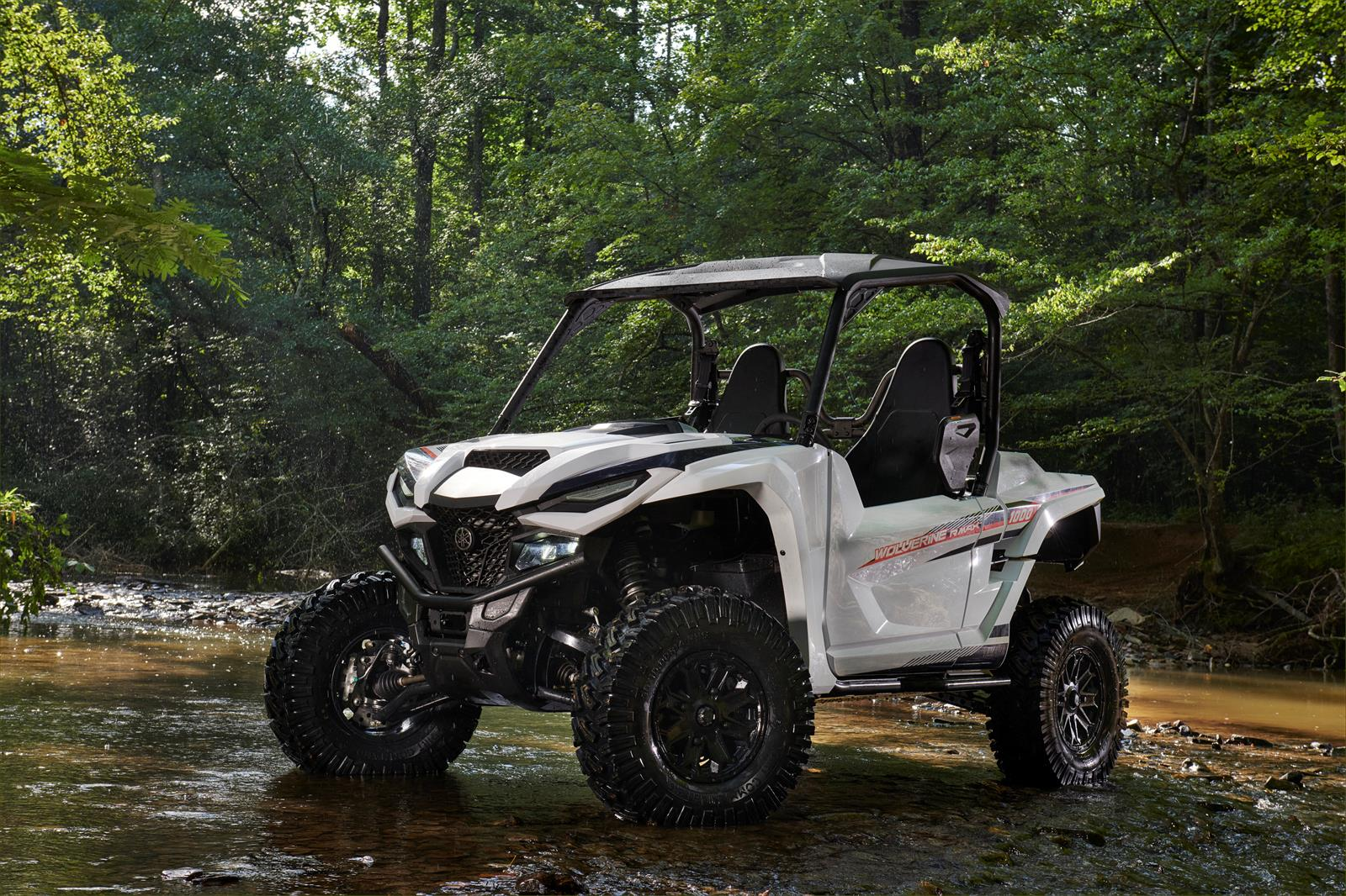 2021 Yamaha Wolverine RMAX2 1000 in Danbury, Connecticut - Photo 16