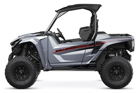 2021 Yamaha Wolverine RMAX2 1000 in Tulsa, Oklahoma - Photo 2