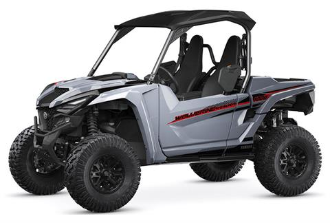 2021 Yamaha Wolverine RMAX2 1000 in Marietta, Ohio - Photo 4