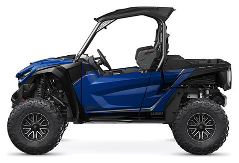 2021 Yamaha Wolverine RMAX2 1000 Limited Edition in Cedar Rapids, Iowa - Photo 2