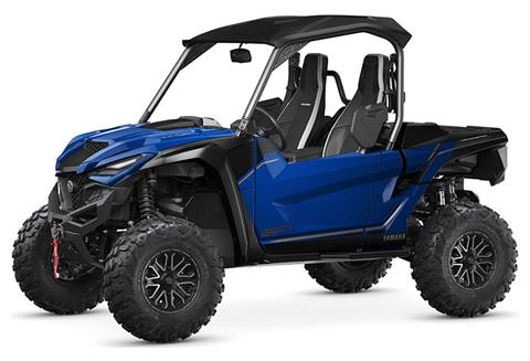 2021 Yamaha Wolverine RMAX2 1000 Limited Edition in Cedar Rapids, Iowa - Photo 4