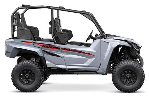 2021 Yamaha Wolverine RMAX4 1000 in Colorado Springs, Colorado