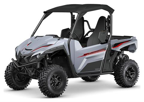 2021 Yamaha Wolverine X2 R-Spec 850 in Wichita Falls, Texas - Photo 4