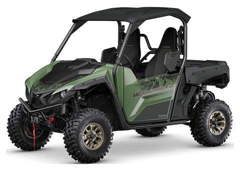 2021 Yamaha Wolverine X2 XT-R 850 in Geneva, Ohio - Photo 4