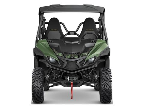 2021 Yamaha Wolverine X2 XT-R 850 in Sumter, South Carolina - Photo 5